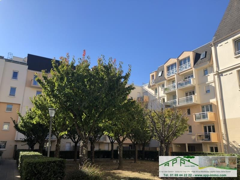 Vente appartement Savigny sur orge 210000€ - Photo 2