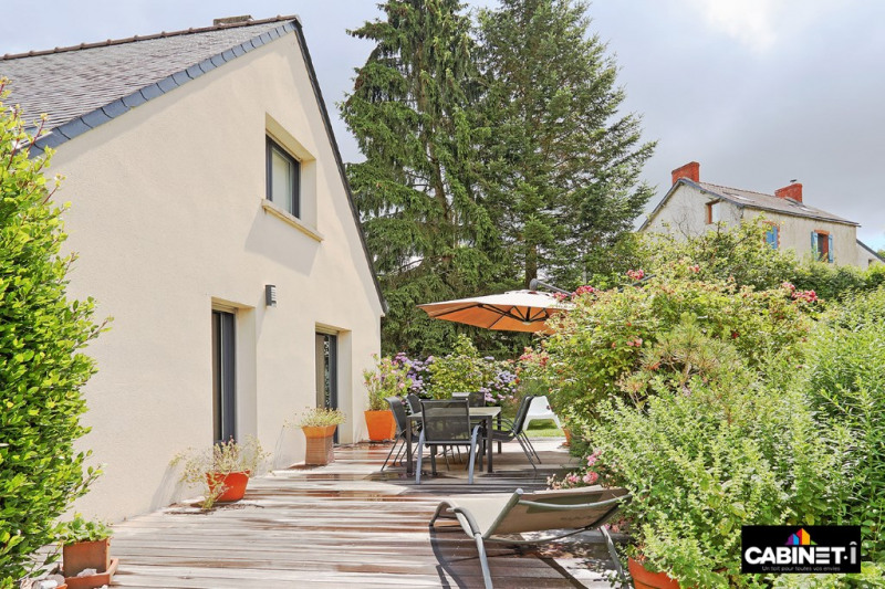 Sale house / villa Vigneux de bretagne 370900€ - Picture 3