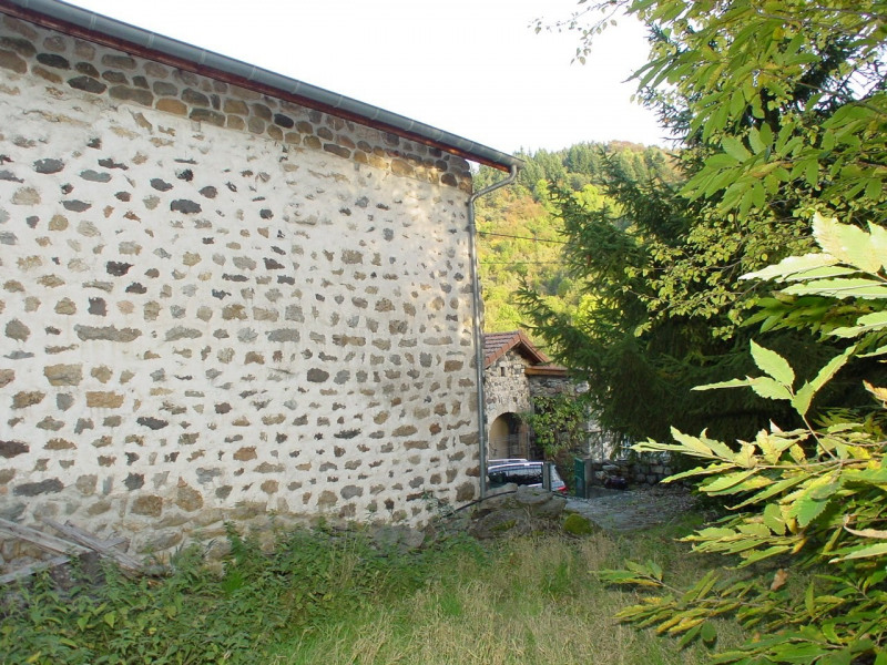 Sale house / villa Lachapelle sous chaneac 54 500€ - Picture 2