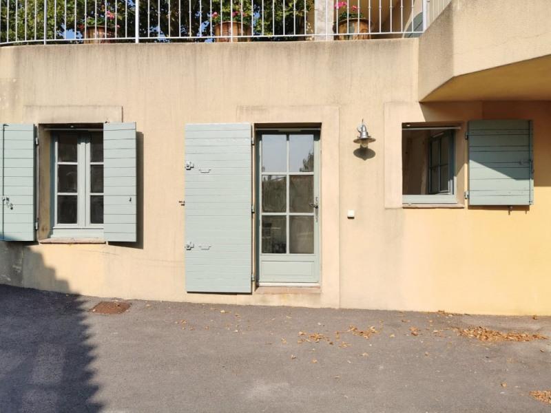 Rental apartment Cabries 450€ CC - Picture 1
