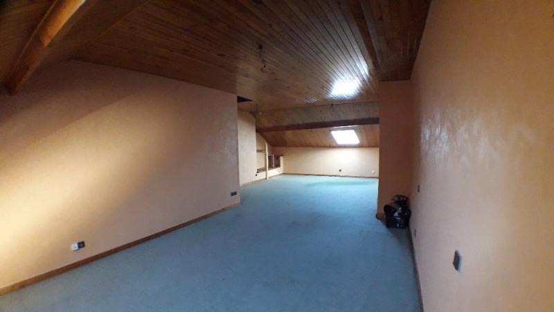 Sale house / villa Villard sallet 102700€ - Picture 8