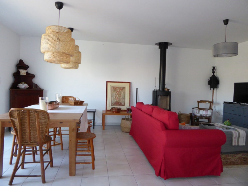 Vacation rental house / villa Sanguinet 400€ - Picture 7