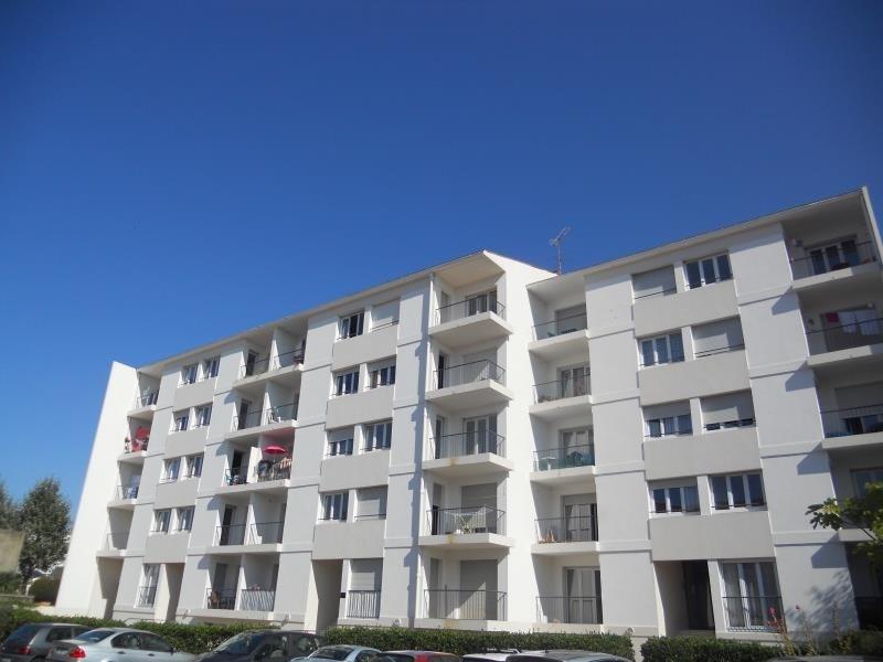 Sale apartment Les sables d'olonne 193000€ - Picture 6