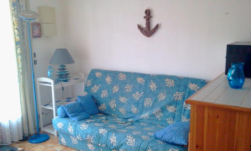 Alquiler  apartamento Saint-palais-sur-mer 374€ CC - Fotografía 4