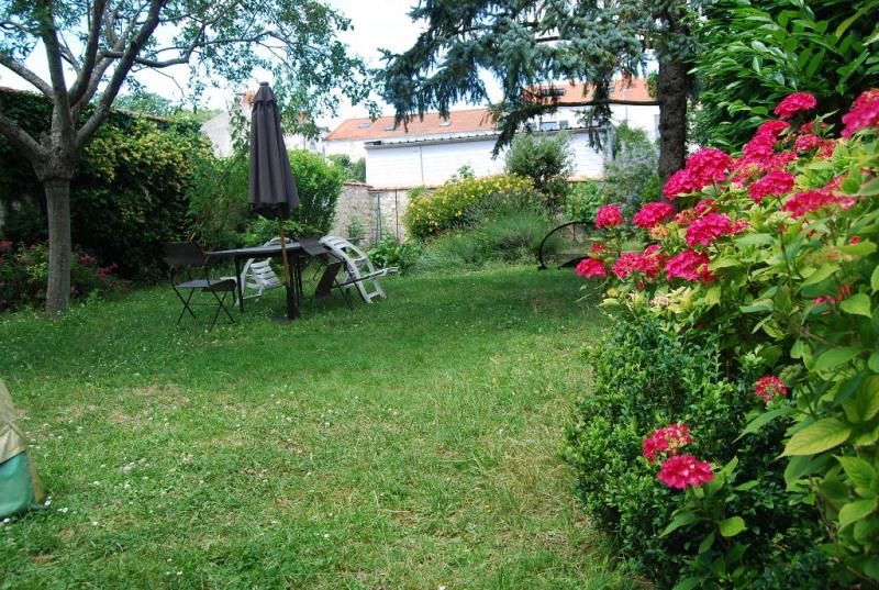 Vente maison / villa La rochelle 505000€ - Photo 4
