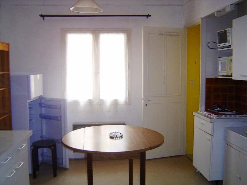 Location appartement Aix en provence 505€ CC - Photo 1