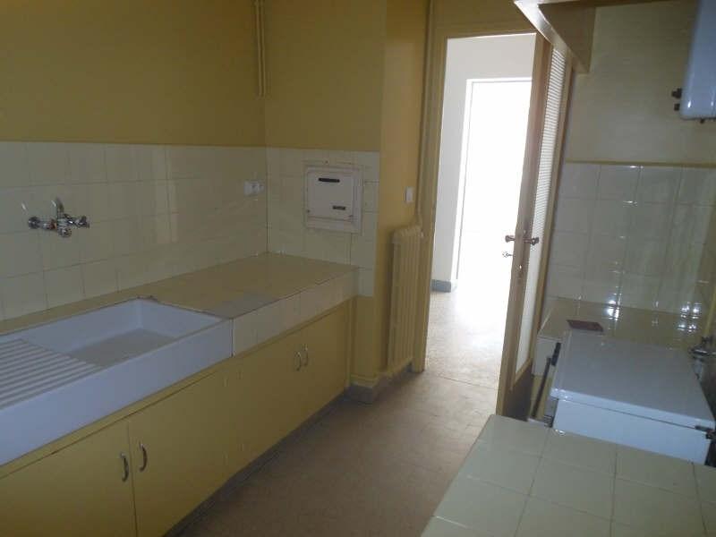 Rental apartment Nimes 536€ CC - Picture 6