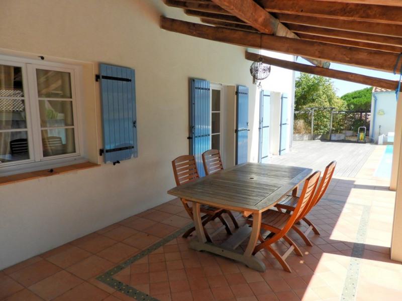Vente de prestige maison / villa Saint palais sur mer 625040€ - Photo 13