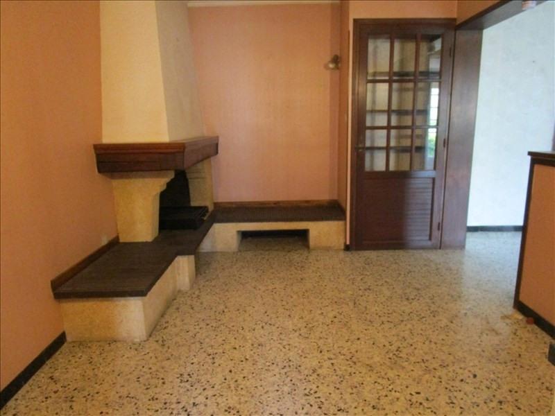 Sale house / villa Carcassonne 125000€ - Picture 5