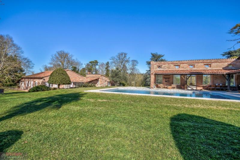 Deluxe sale house / villa Verfeil 10 minutes 795000€ - Picture 3