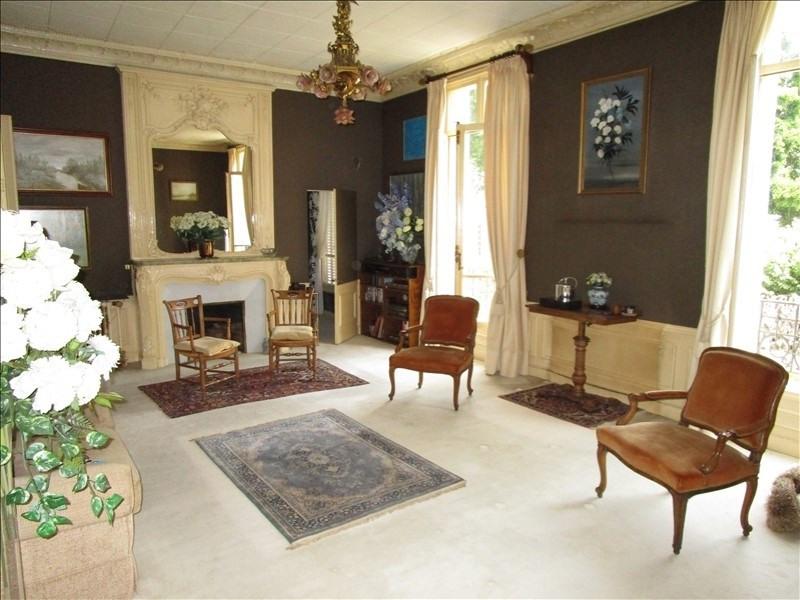 Deluxe sale house / villa Enghien les bains 1925000€ - Picture 7