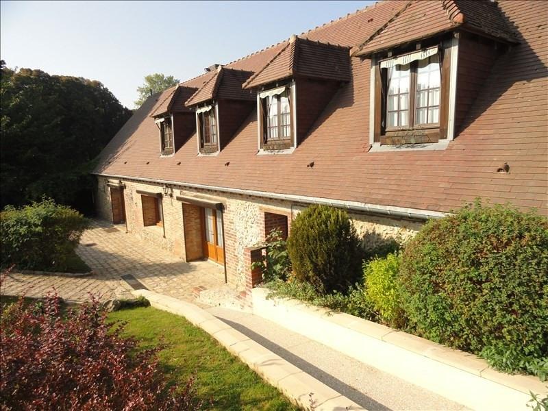 Sale house / villa Beauvais 340000€ - Picture 1