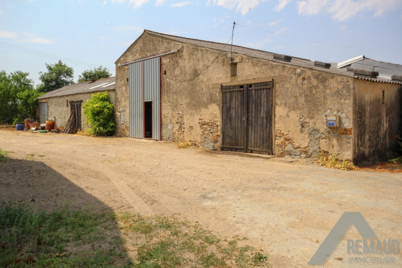Vente maison / villa La chapelle hermier 189 940€ - Photo 4