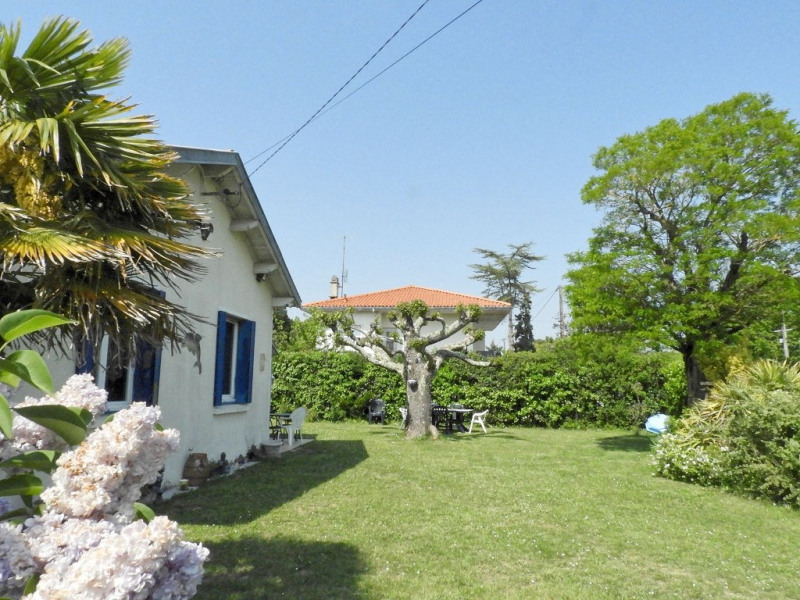 Sale house / villa Saint palais sur mer 268 800€ - Picture 2