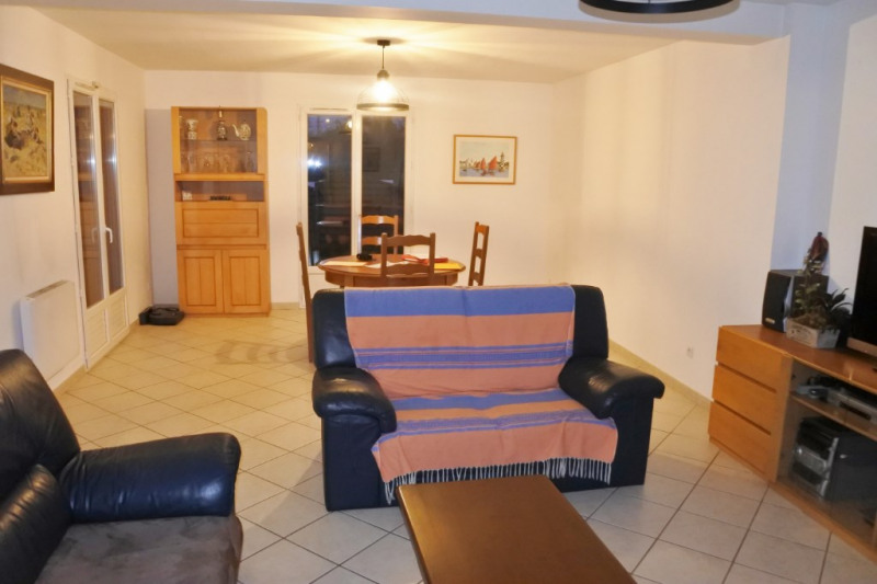 Vente maison / villa Montigny les cormeilles 467000€ - Photo 2