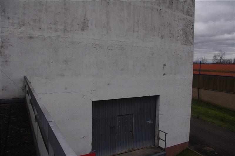 Vermietung geschäftsraum Brumath 7500€ HT/HC - Fotografie 4