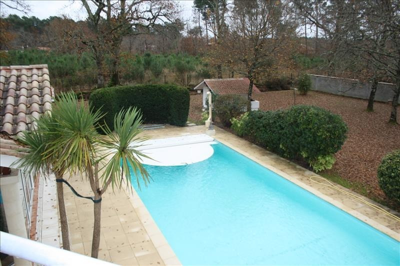 Deluxe sale house / villa Ste eulalie en born 577000€ - Picture 9