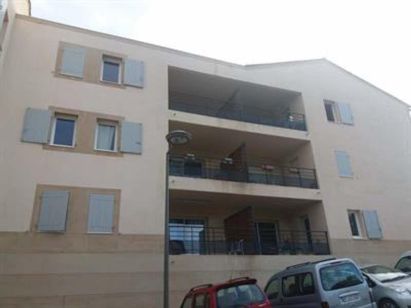 Vente appartement Pourrieres 197950€ - Photo 1