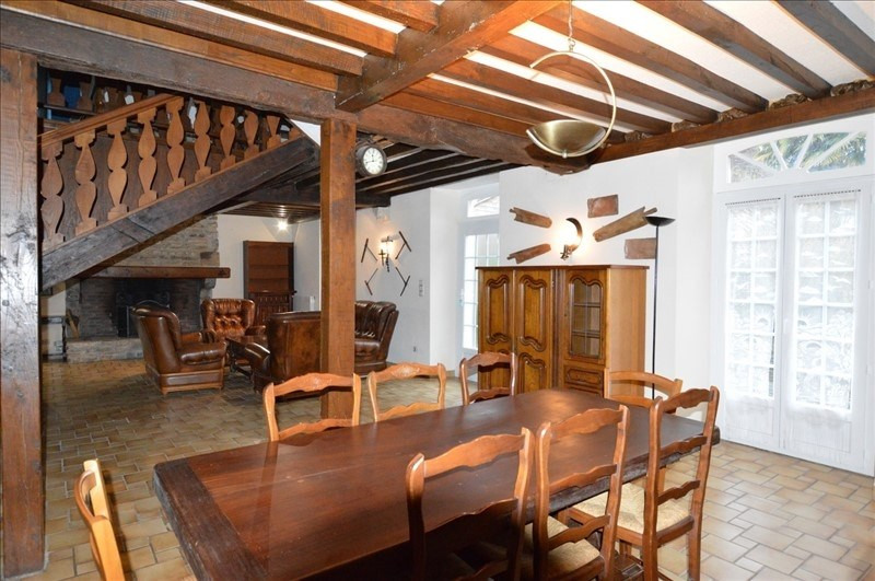 Vente maison / villa Sauveterre de bearn 295 000€ - Photo 4
