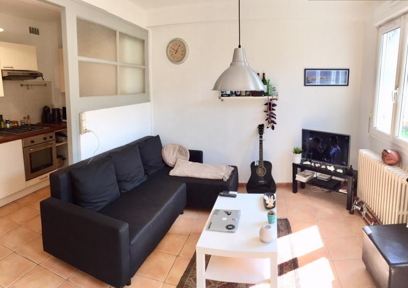 Verkoop  appartement Bordeaux 159000€ - Foto 1