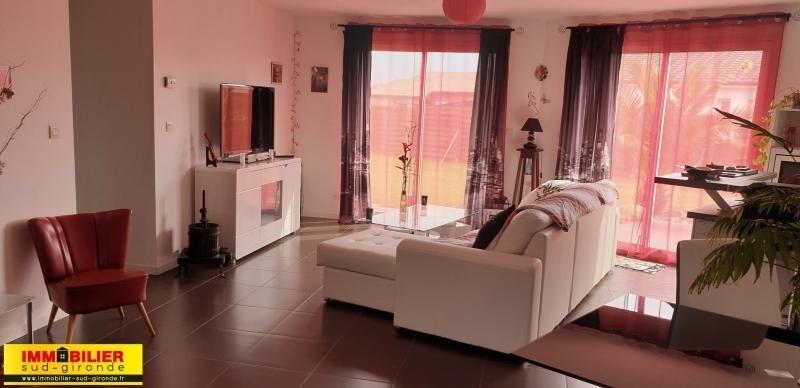 Vendita casa Podensac 259700€ - Fotografia 7