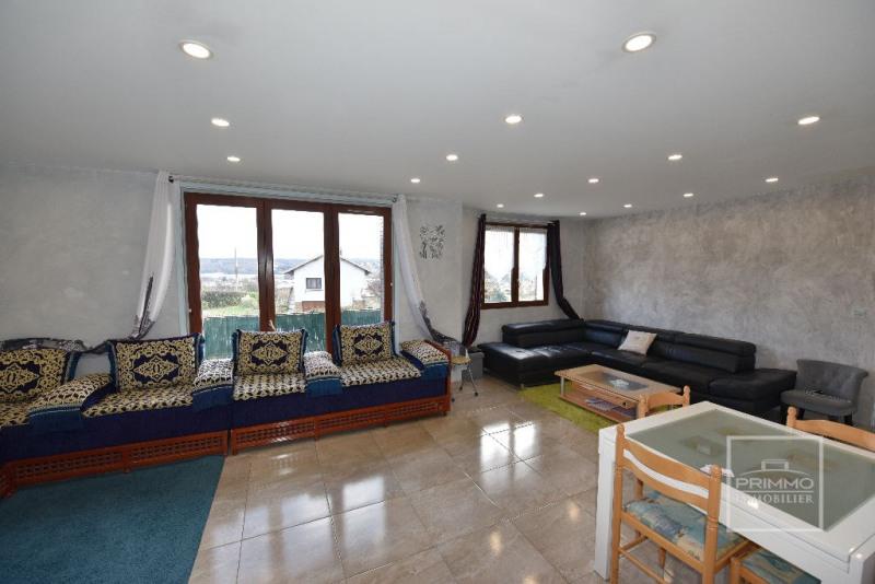 Vente maison / villa Lozanne 265000€ - Photo 11
