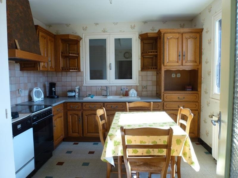 Sale house / villa Hauterives 157000€ - Picture 5