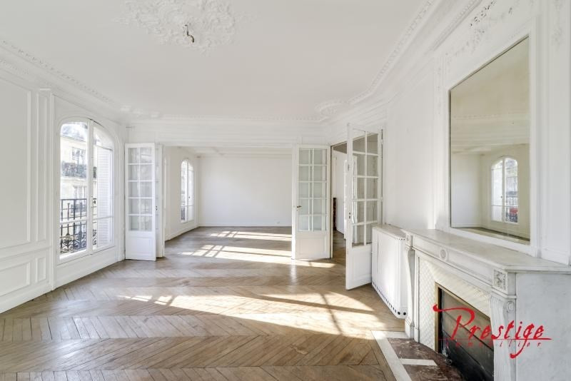 Vente de prestige appartement Paris 18ème 1 689 000€ - Photo 5