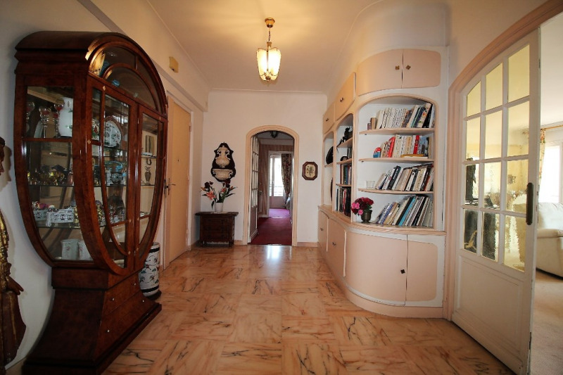 Deluxe sale apartment Nice 635000€ - Picture 8