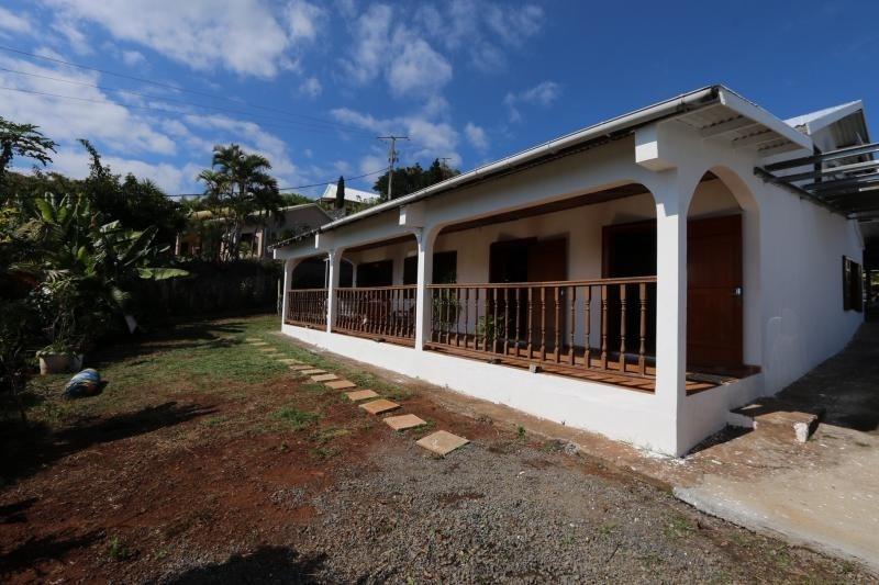 Vente maison / villa La possession 261000€ - Photo 1