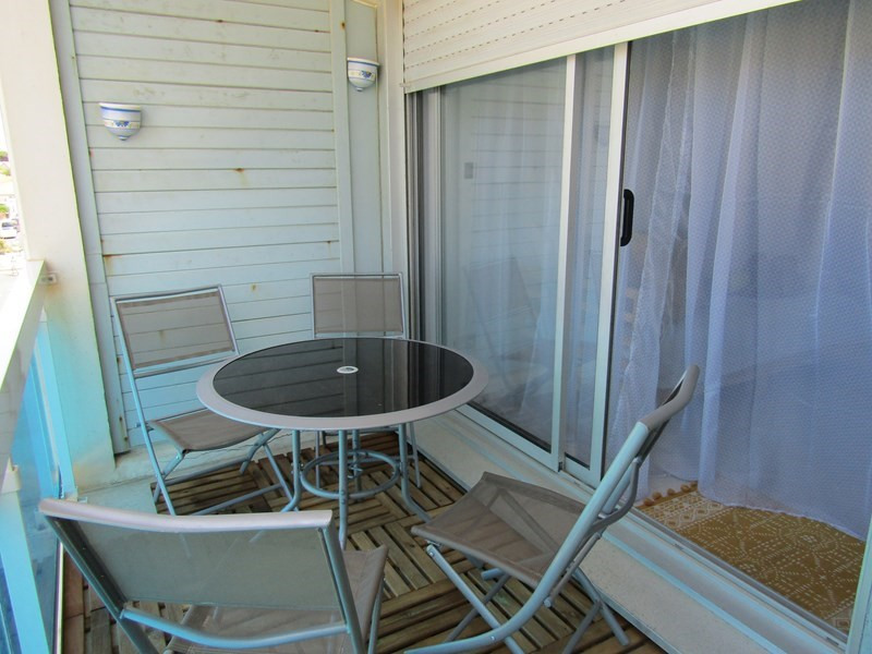 Location vacances appartement Lacanau 243€ - Photo 6