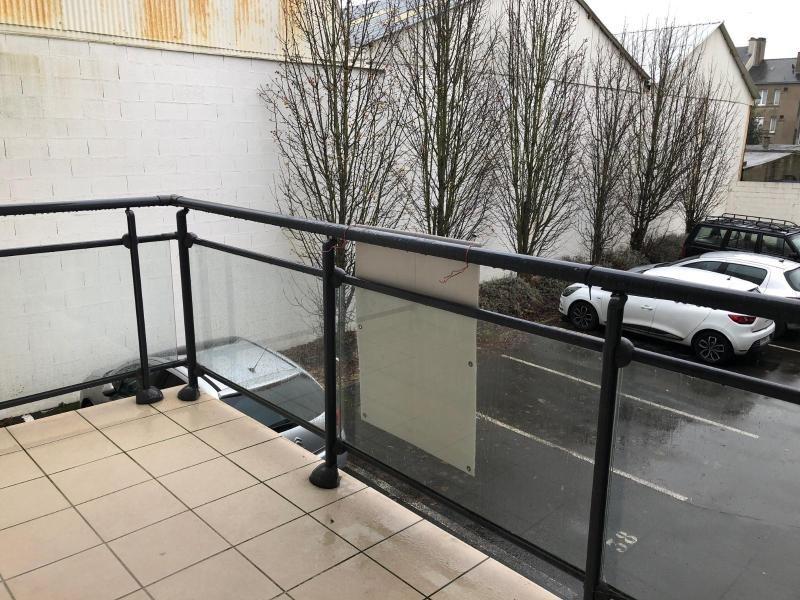 Location appartement St nazaire 564€ CC - Photo 1