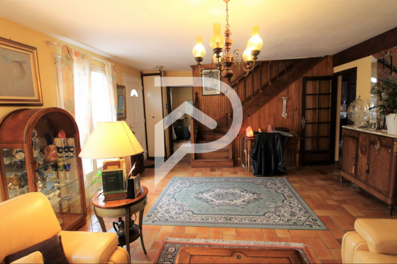Sale house / villa Montlignon 520 000€ - Picture 4