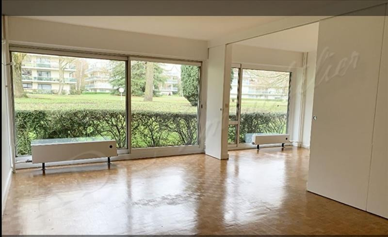 Sale apartment Chantilly 299000€ - Picture 3