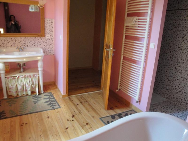 Vente maison / villa Viuz-la-chiésaz 467000€ - Photo 21