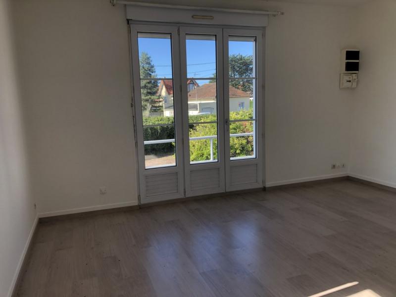 Vente appartement Barneville carteret 123500€ - Photo 1