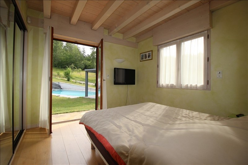 Deluxe sale house / villa Amancy 570 000€ - Picture 7