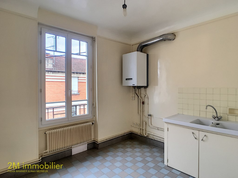 Location appartement Melun 660€ CC - Photo 4