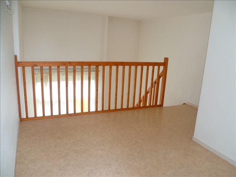 Locação apartamento Caen 487€ CC - Fotografia 2