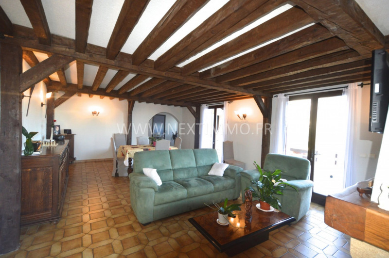 Deluxe sale house / villa Sainte-agnès 899 000€ - Picture 6