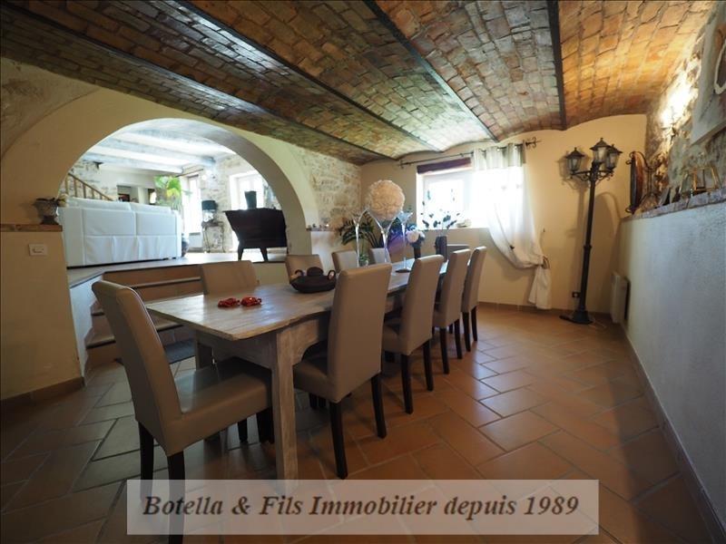 Immobile residenziali di prestigio casa Pont st esprit 558000€ - Fotografia 14