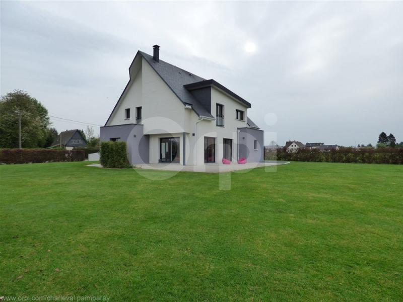 Vente maison / villa La feuillie 462000€ - Photo 3