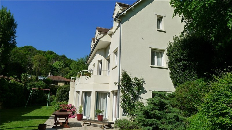 Sale house / villa Jouy en josas 895 000€ - Picture 1