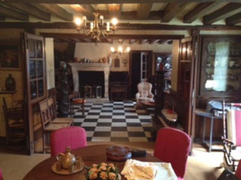 Sale house / villa Blandy 445000€ - Picture 2