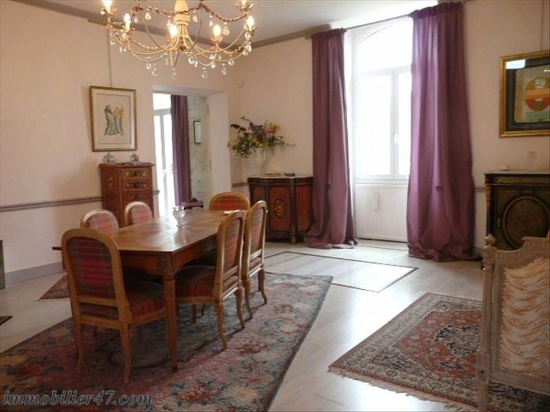 Sale house / villa Laugnac 260000€ - Picture 12