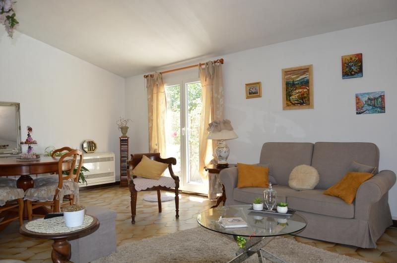 Vente maison / villa Morieres les avignon 305000€ - Photo 2