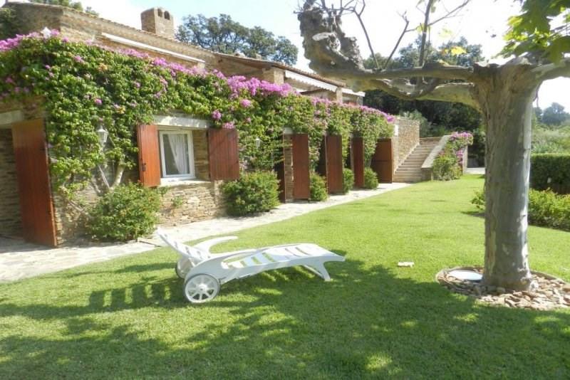 Deluxe sale house / villa Le lavandou 2895000€ - Picture 8