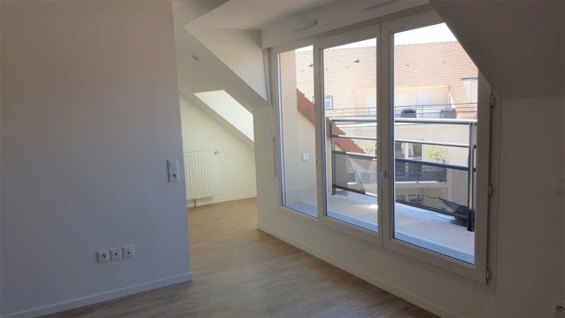 Rental apartment Montlhery 635€ CC - Picture 2