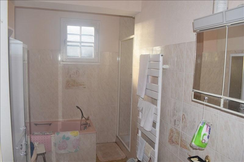 Sale house / villa Breval 208000€ - Picture 7