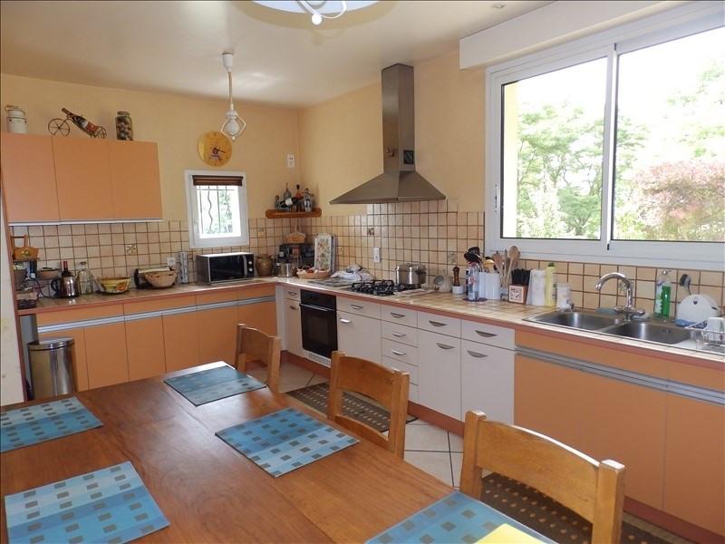 Venta  casa St pourcain s/besbre 295000€ - Fotografía 3